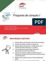 Programas de Cómputo1-USAT