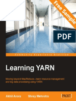Learning YARN - Sample Chapter