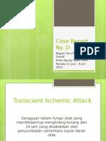 Case Report ANOM