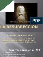 Charla Sobre La Resurrección