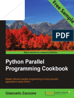 Python Parallel Programming Cookbook - Sample Chapter