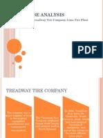 Treadway Tier Company