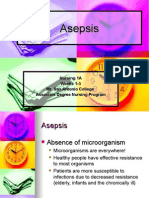 Asepsis.ppt Student