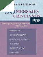 09 - Cartilla 50 Mensajes Cristianos