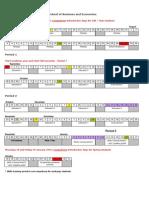 Academic Calendar SBE 2015-2016 STUDENT