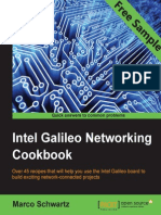 Intel Galileo Networking Cookbook - Sample Chapter