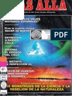 Bbltk-m.a.o. R-006 Nº032 - Mas Alla de La Ciencia - Vicufo2