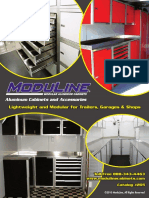 Moduline Cabinets - Organize with Style!