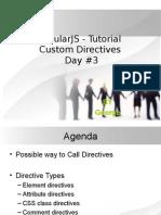 AngularJS-Day-#3 & #4