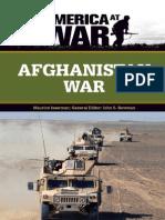 76142386 Afghanistan War America at War