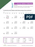 Math Riddles Combo 4