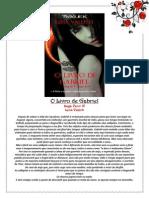 Lena Valenti - Saga Dos Vanir 04 - O Livro de Gabriel - LIVRO 4