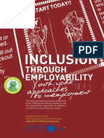 Inclusion - Inclusion Through Employability