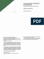 Anderson Harlene - Conversacion Lenguaje y Posibilidades - (Completo) Copy