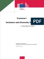 Inclusion Diversity Strategy En