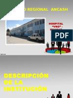 Modelo (Gobierno Regional Ancash) - Hospital VRG Huaraz1