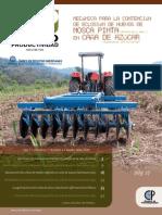 Agroproductividad II 2014