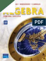 ÁlgebraElena de Oteyza