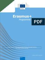 Erasmus Plus Programme Guide 2015
