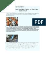 APARATOS TECNOLÓGICOS