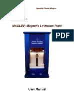 MAGLEV User Manual
