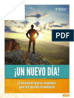 Mela NewDay Compensation México