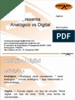 ANalog and digigatl