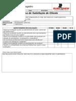 Pesquisa de Satisfação de Cliente (RUBBERNEW).docx