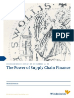 The Power of Supply Chain Finance