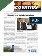 Ecovatios 2da. edición