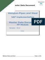 2_Pipes_Master Data_PP.doc