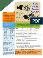 NCRA Membership Information