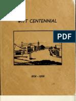 witt centennial doc