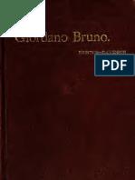 Brinton& Davidson -G Bruno Philosopher & Martyr
