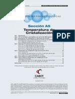 MANUAL A5 Crystallization-Temperature