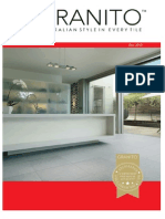 Granite Tile Granito