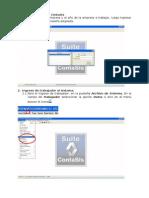 Manual Contasis - RRHH