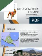 Presentación AZTECAS
