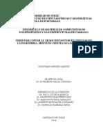 Desarrollo de Materiales Compuestos de Polipropileno