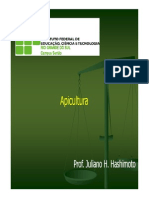 Apicultura - Aula 01