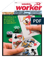 Weekly Worker 1056 April 30 2015