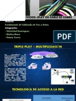 Triple Play Services Correccion Final