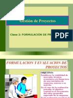 Tema 3 Y 4 Formulacion Proyectos