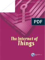 Itu Report Internet of Things