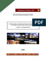 Manual de Inventario Turismo
