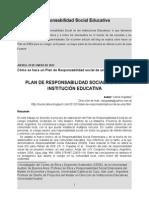 1 Responsabilidad Social Educativa_ Cómo Se Hace Un Plan de Responsabilidad Social de Un Colegio