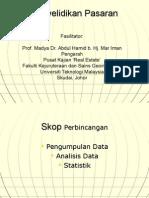 020 Penyelidikan Pasaran