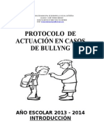 Protocolo Bulling