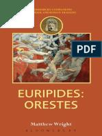 [Matthew Wright] Euripides_Orestes (2008)