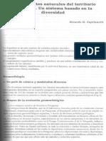 01. Capitanelli Los Ambientes Naturales Del Territorio Argentino 1
